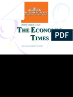 The Economic Times New a&g