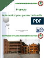Info Padres