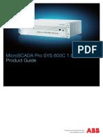 Abb - Sys600c