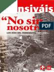 Carlos Monsivais-No Sin Nosotros. Los Dias Del Terremoto, 1985-2005