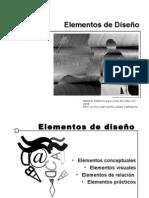 Elementos de Diseno Ppt