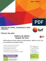 DSSMA Cancer de Pele