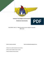 Fabricio Candido - Relatório 3 de AED