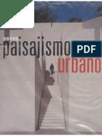 Carles Broto, Nuevo Paisajismo Urbano