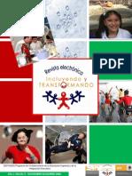SEP/DGDC/Programa de Fortalecimiento de La Educación Especial