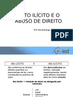 AtoilcitoeAbusodeDireito16092014