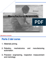 Parte 5 - Materials Joining