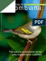 Conservacion Colombiana 11
