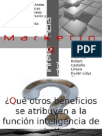 La Inteligencia del Marketing