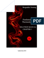 Chapter 03 thermodynamics