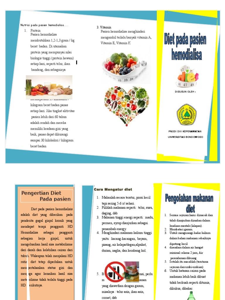 Diet Penderita Diabetes