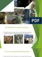 Santander Sitio Para Conocer