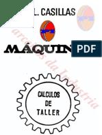 A.L.Casillas_-_Máquinas_(Cálculos_De_Taller)
