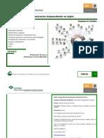 Programa Comunicacion Independient en Ingles 02