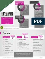 leaflet Infeksi Saluran Kencing