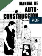 Manual de Auto Construccion Carlos Rodriguez