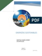 Normatividad Que Regula El Uso de Energías No Renovables en Colombia