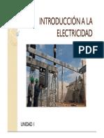 SESION 1_Electricidad Ley Ohm Potencia