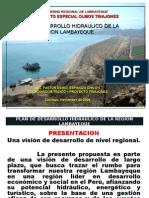 Plan Hidraulico Peot 20 Nov