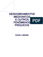 Mediunicos (Dante Labbate)