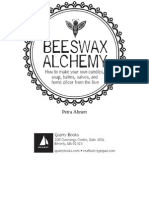 Beeswax Alchemy How to Make Your Own Soap