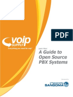VoIP Supply Open Source PBX Guide