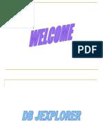Dbj Explorer