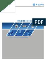 Brochure Hygienic Range