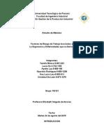 Factores de Riesgo - Complete