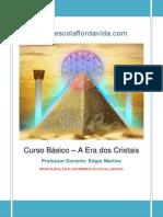 Curso Básico - A Era Dos Cristais