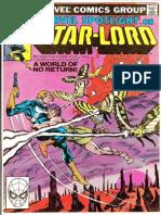 Marvel Spotlight Vol 2 07 Star Lord
