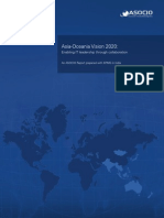 KPMG ASOCIO_Asia Oceania Vision 2020