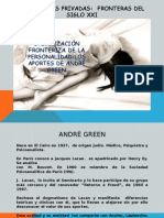 ANDRE GREEN FRONTERIZO