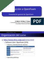 Guia Openfoam