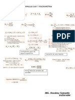 Formulas Cap7 Psicometria