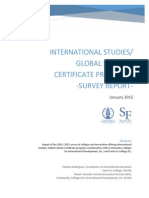 CCID Report February 2015-Florida