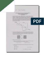 Corrección Primer Parcial Métodos en Ingeniería Química II