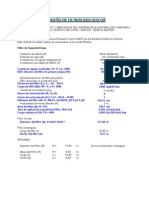 Hidraulica Filtro Biologico