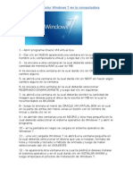 Manual Para Instalar Windows 7 en La Computadora