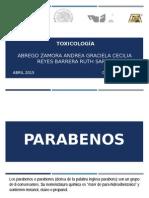 Parabenos