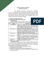 Bab 12 Sistem Perdagangan Elektronik
