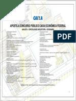 Apostila Concurso Público Caixa Econômica Federal 2012 Www.iaulas.com.Br
