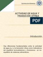 Actividad de Agua y Transición VítreaNVO.ppt