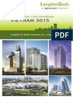 Vietnam Construction Handbook 2015
