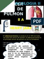 Carcinoma Pulmon