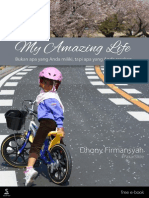 My Amazing Life - Revisi 3 - Januari 2015