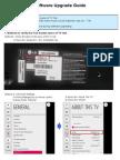 Software Upgrade Guide v2 Eng.ppt %28webos%29