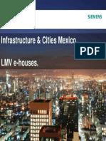 infraestructura  y ciudades de mexico