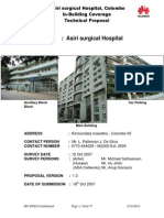 Site New Report Asiri Surgical Hospital