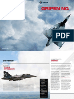 GRIPEN NG Technical Brochure_P
